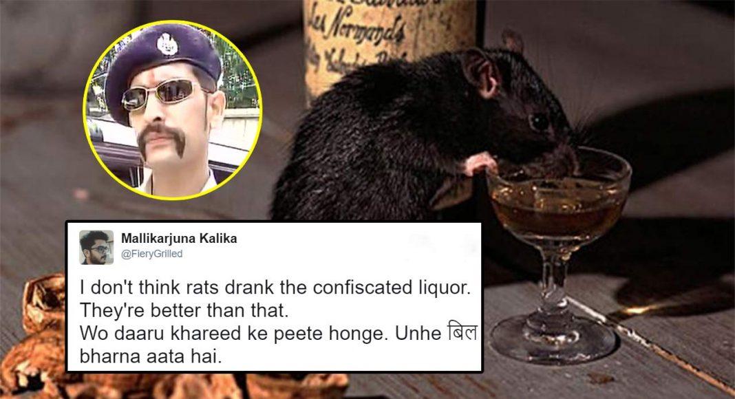 Bihar-Rats
