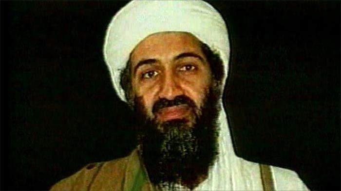 Latest al Qaeda propaganda highlights bin Laden's son