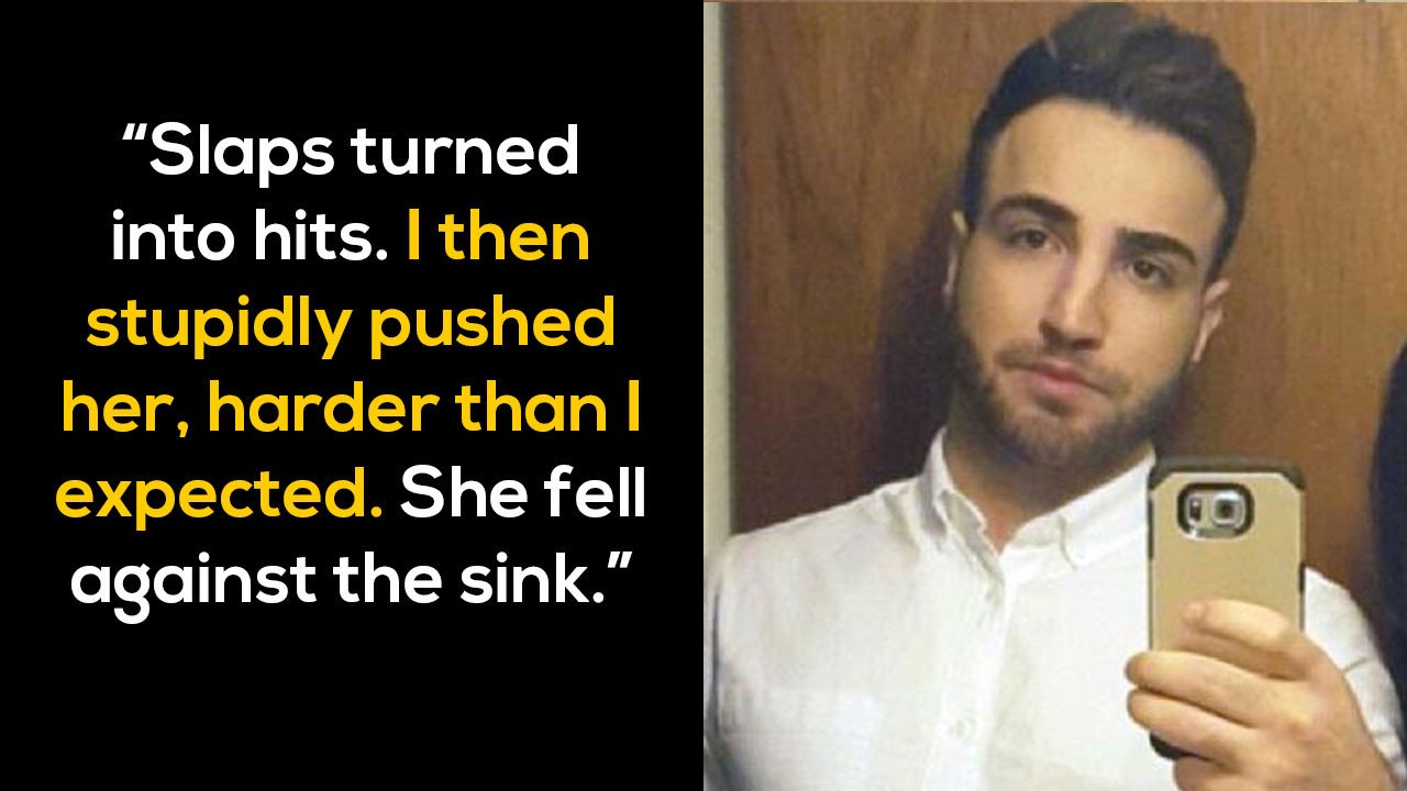 Man Confesses Of Killing His 22 YO Girlfriend In A Reddit Post And