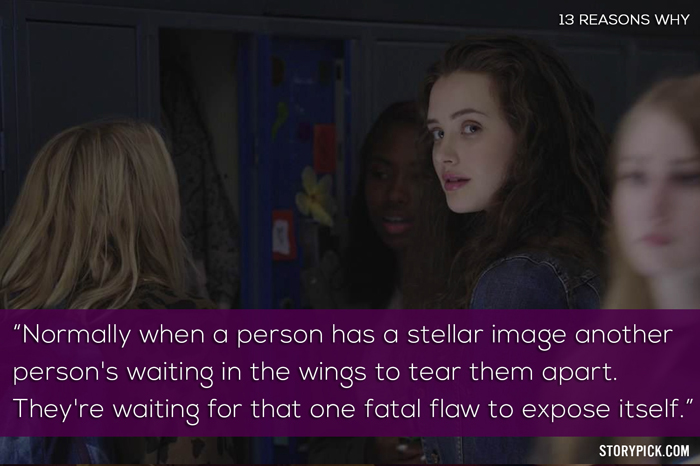 These Quotes From 13 Reasons Why Will Teach You Love Compassion