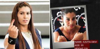 Kavita-Devi-Hard-KD-WWE