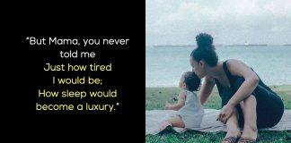 Mom-Motherhood