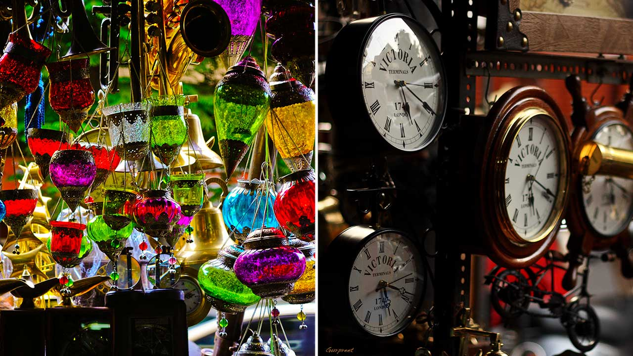 9 quirky and cheap places in mumbai you can shop at if for Decoration job in mumbai