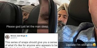 Sikh-Muslim-Racist