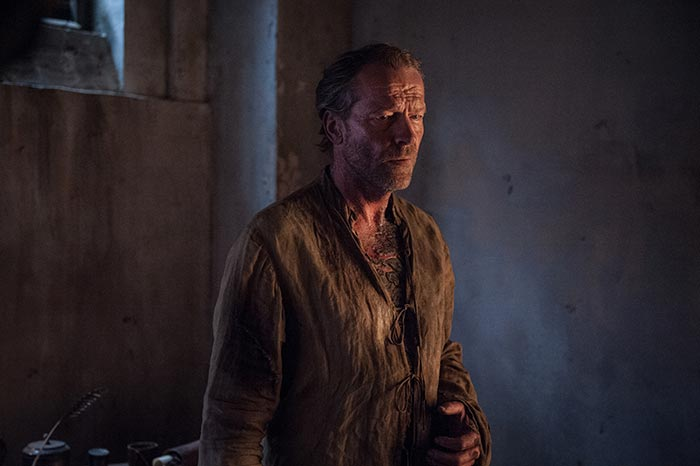 Game of Thrones S07E02: Ser Jorah's heart-breaking letter to Daenerys revealed