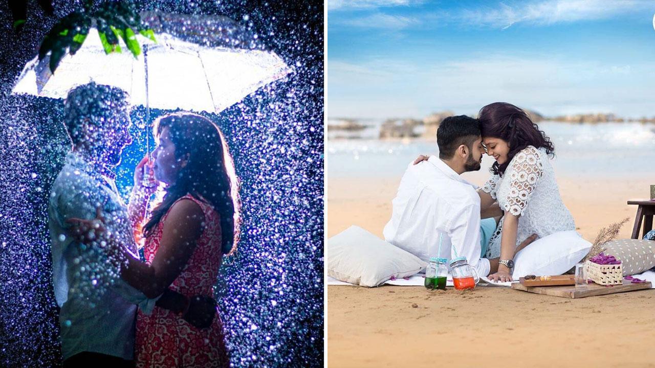 Pre Wedding Photoshoot Ideas Locallygrownweddings