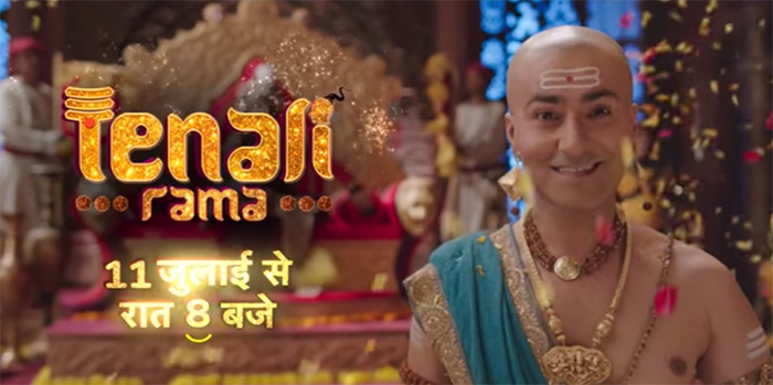 9 Reasons Why Tenali Rama Is The Perfect Modern Day Role