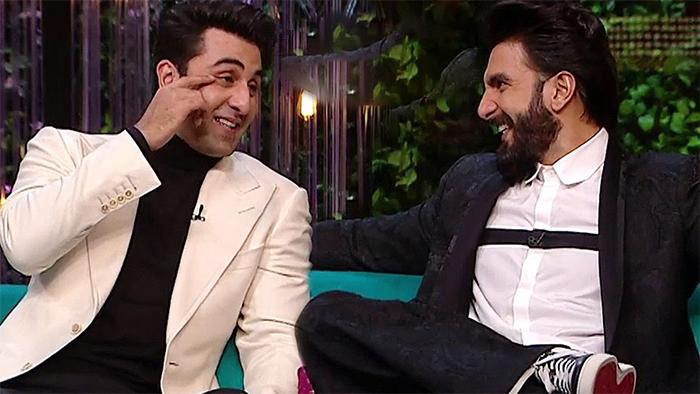 Koffee with Karan: I was forced this season, says Ranbir Kapoor