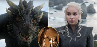 Azor-Ahai-Dany-Dragons