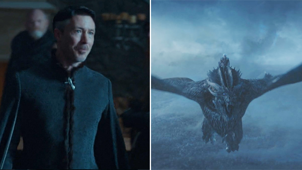 Game of Thrones S7: 2 Major Fan Predictions Came True And ...