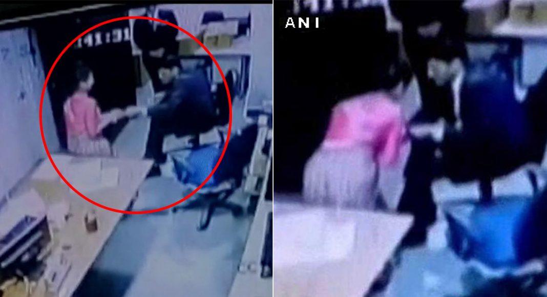 Molestation-Delhi