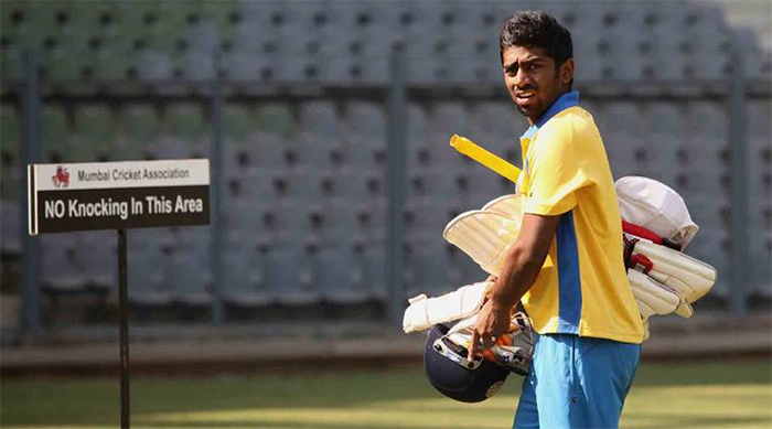 Abhinav Mukund says his message against racism not directed at India teammates