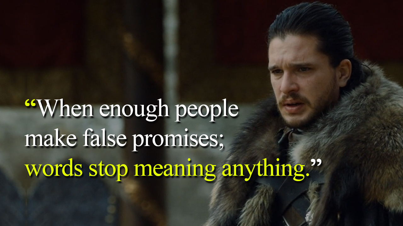 17 Kickass Dialogues From Game Of Thrones S7 That Make It ...