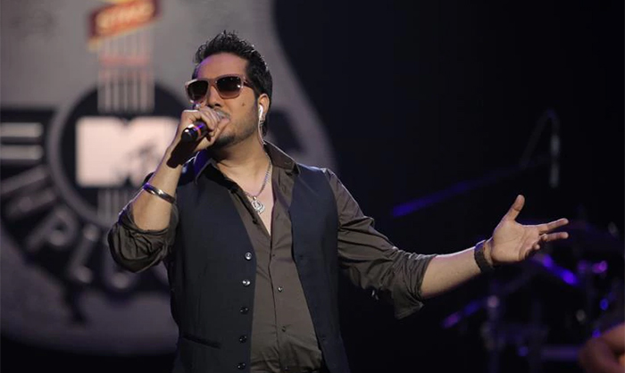 Mika Singh Detained In Dubai on Charges of Sexual Harassment