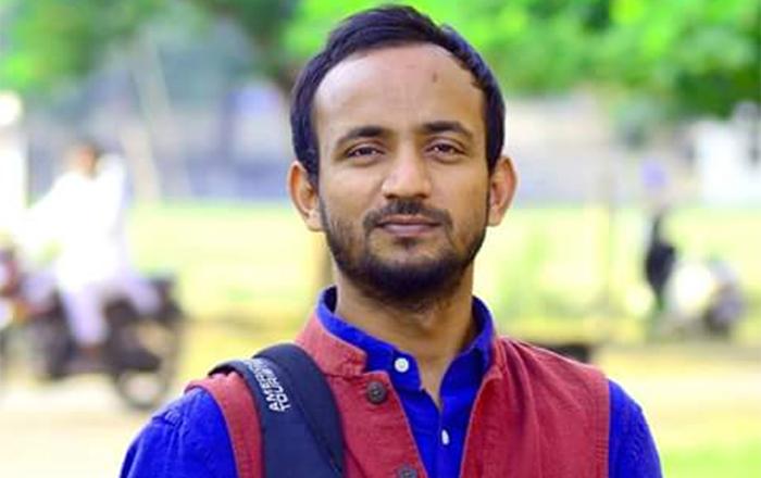 K Bata Kamal Facebook Blocks Journa...