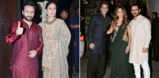 Bollywood-Diwali-Parties