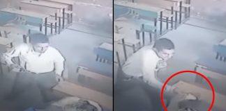 Haryana-Student-Attacks-Teacher