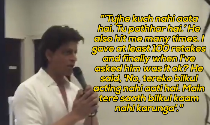 SRK-Kundan