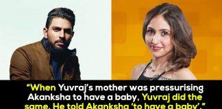 Yuvraj-Singh-Akanksha-Sharma