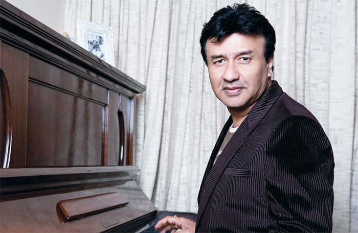 Anu Malik dropped from Indian Idol