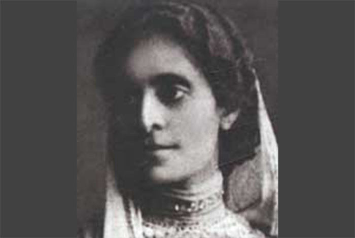 India's first woman lawyer remembered