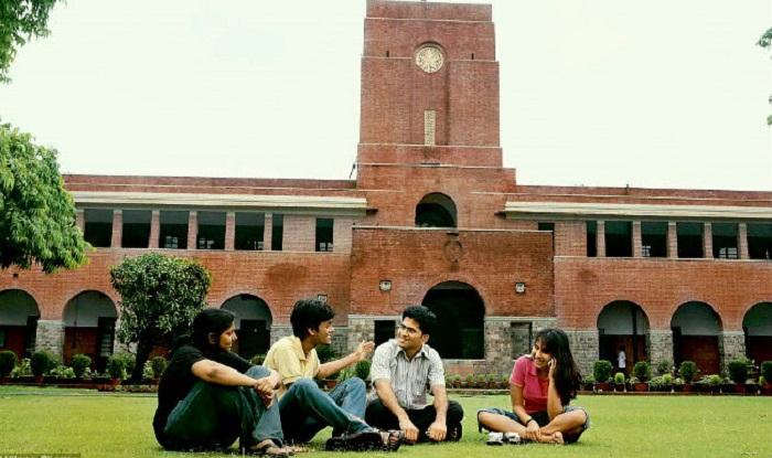JNU Fines Four Students for Preparing Biryani Near Admin Block