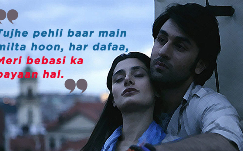 15 Eloquent Lines From Rockstar That Proves Why The Film Is Hailed As A Musical Delight
