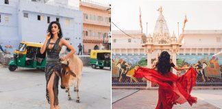 Shay-Mitchell-India-Vacation
