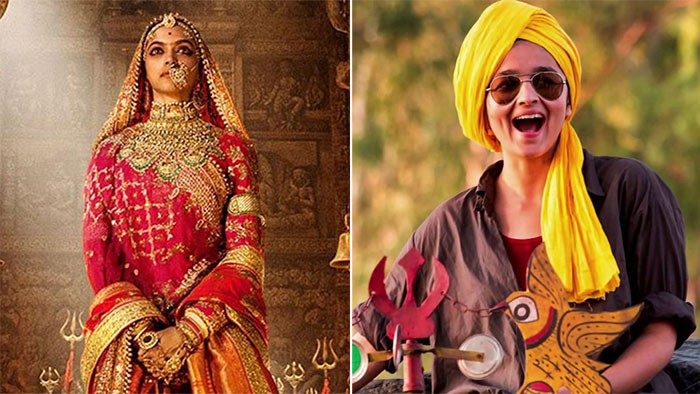 Deepika Padukone To Host Star-Studded Party To Celebrate Padmavati's Trailer Success