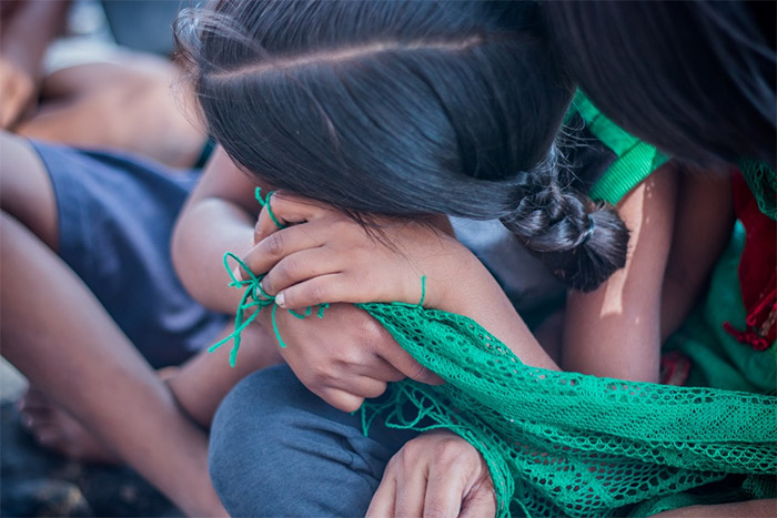 Teachers 'forced' 88 female students to strip as punishment in Indian school