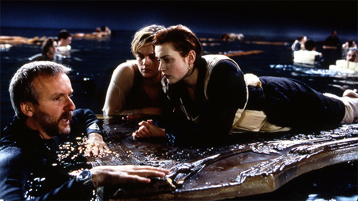 James Cameron Explains Why Jack Had To Die In Titanic