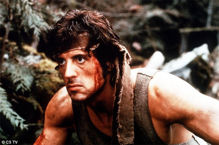 Sylvester Stallone Denies Claim That He Sexually Assaulted Minor
