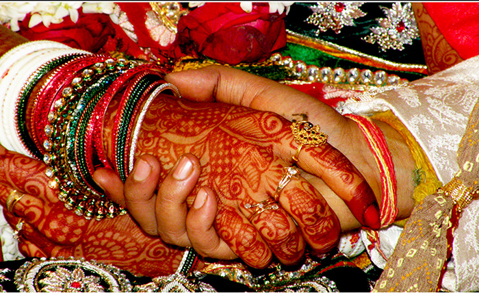 Centre offers Rs 2.5 lakh for inter-caste marriage with Dalit