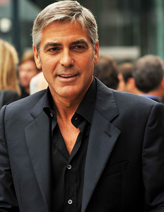 George Clooney Gifted $1 Million Each To 14 Close Friends In 2013