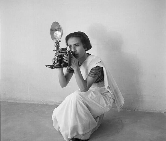 Homai Vyarawalla: First Indian Woman Photojournalist's Journey Through Odds