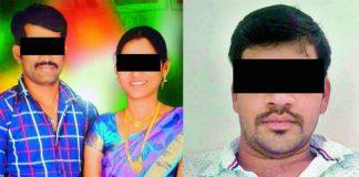 Wife-Pours-Acid-On-BF,-Kills-Husband