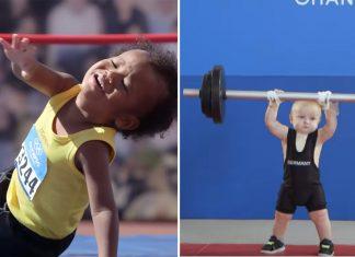 Bahrain-Baby-Olympics