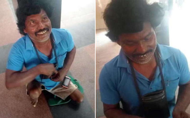 Jharkhand-Beggar-Rich