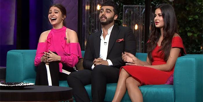 Varun And Arjun's 'I Hate Katrina Club' Is Officially 15 YO
