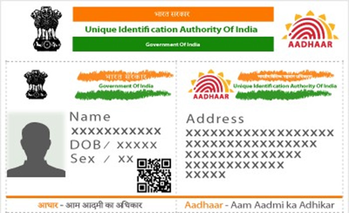 Shocking! Your Aadhaar card details are sold for just Rs. 500