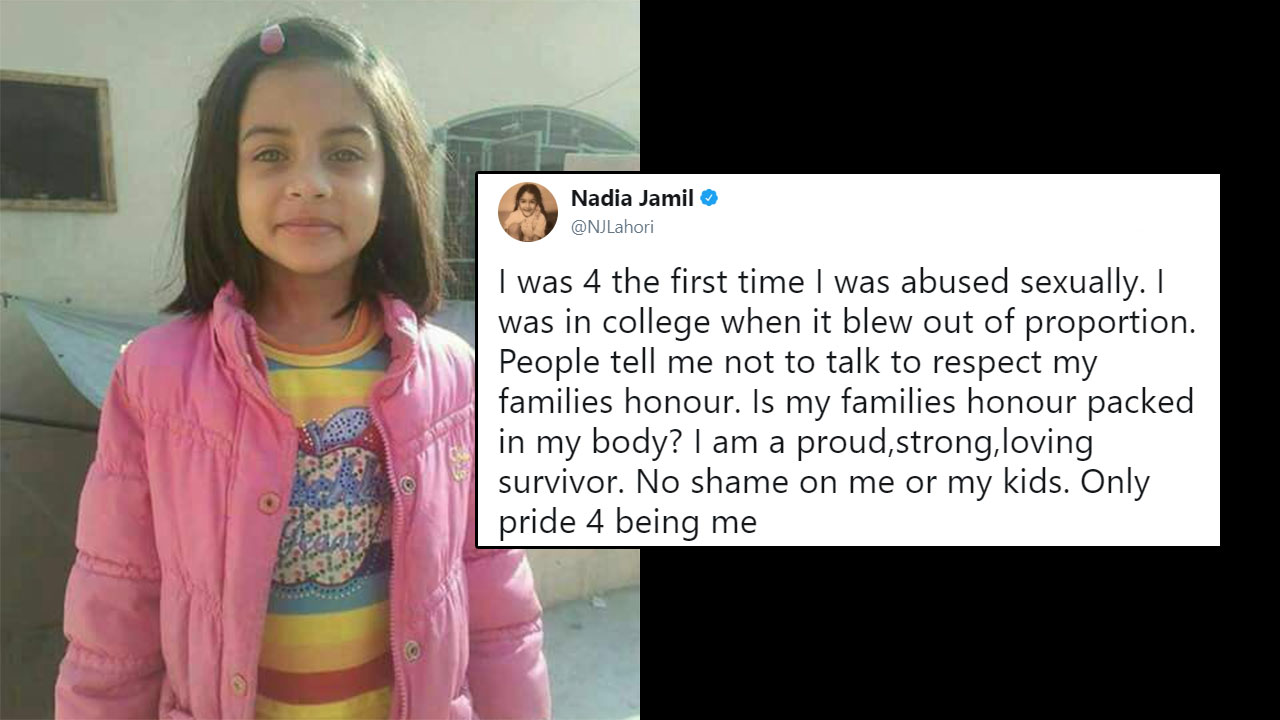 18And Abused Ele zainab rape and murder prompts pakistani women and men to share