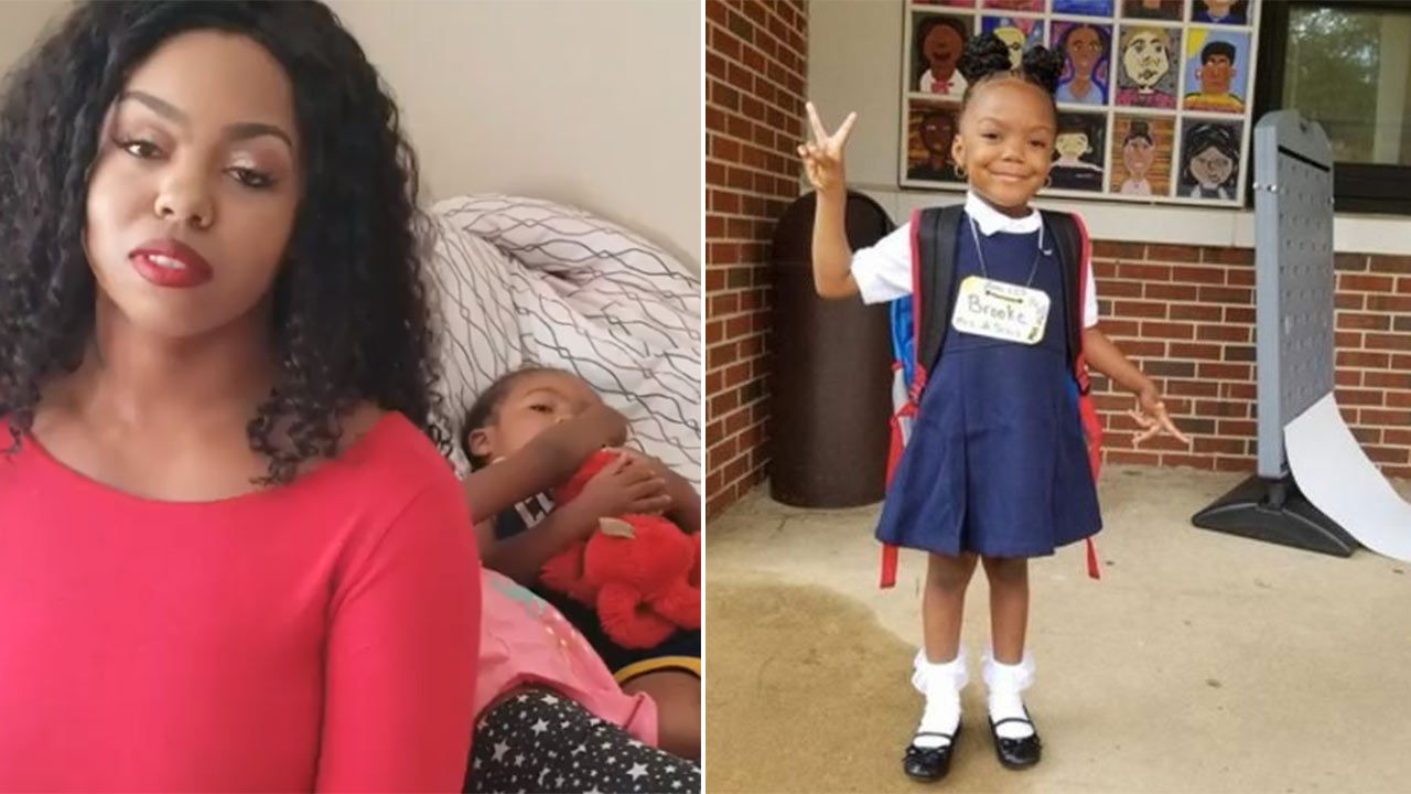 This mother takes 5 rent from her 5 yo daughter every for Mother daughter house for rent