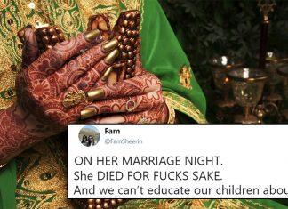 pak bride