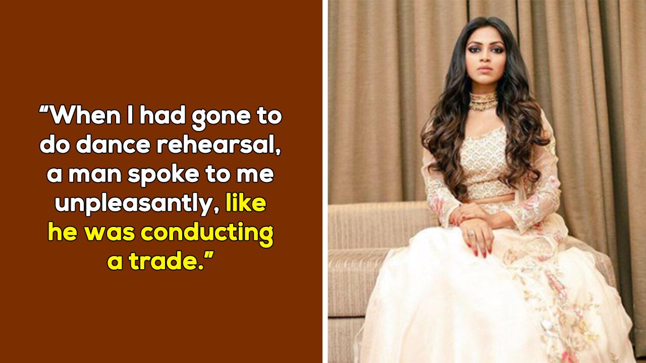 Amala Paul Sex Images south indian actress amala paul reports sexual harassment