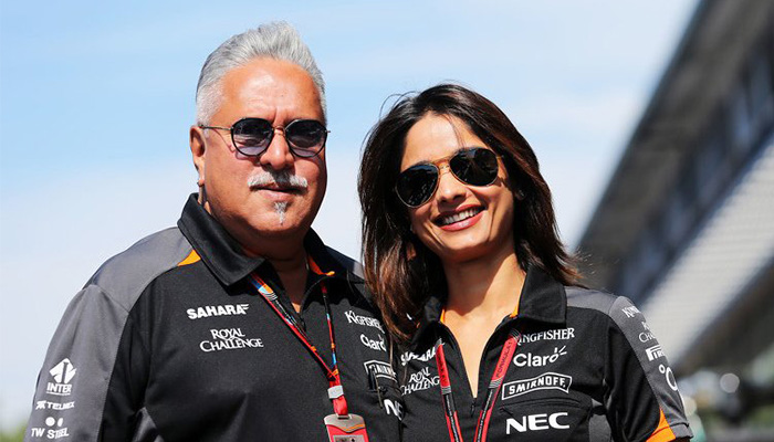 Vijay Mallya's Properties To Be Attached In Money Laundering Case