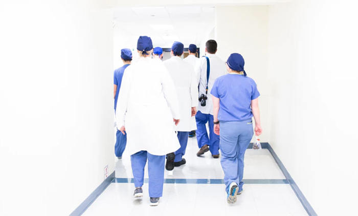 Doctors In Canada Are Protesting And The Reason Makes Absolutely No Sense