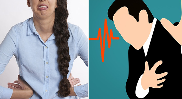Prominent Doctor finally rules menstrual cramps are as painful as heart attacks