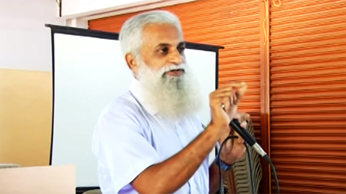 This Kerala professor says women wearing jeans will give birth to 'hijras'