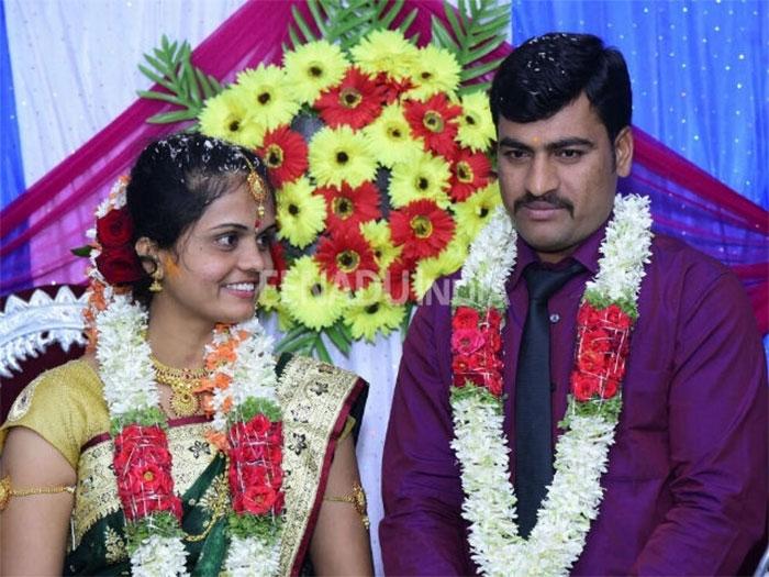 karnataka marriage photos