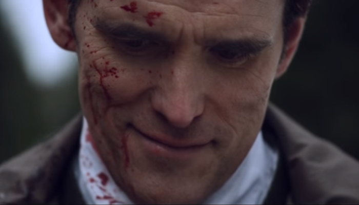 The House That Jack Built trailer, cast and reviews